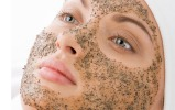 Exfoliate once a week to unclog pores and remove dead skin cells.